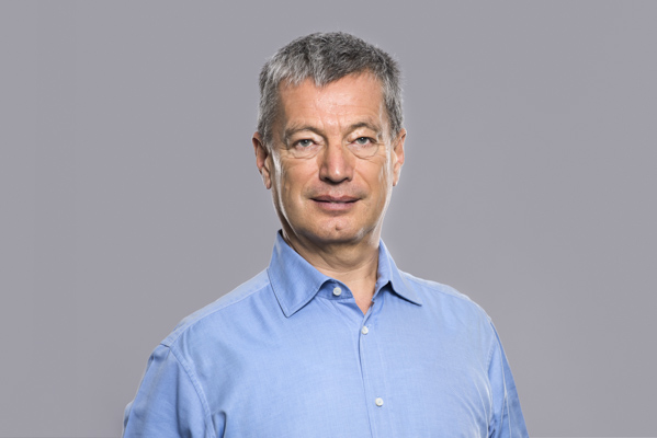 Robert Kapferer